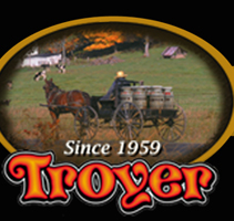 troyers cheese